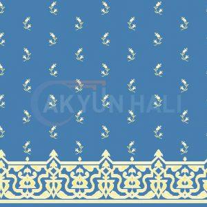 akyun-102 Yün Cami Halısı Deseni akyun-102 Cami Halısı Deseni