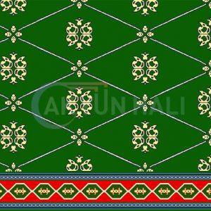 akyun-265 Yün Cami Halısı Deseni