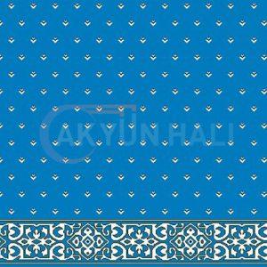 akyun-292 Yün Cami Halısı Deseni