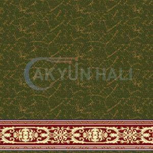 565 - AKRİLİK CAMİ HALISI DESENİ